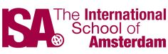 International School of Amsterdam (Upper and Lower(asap fill) EAL Posn)