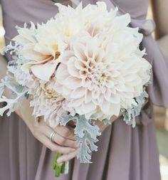 Daily Wedding Flower Inspiration