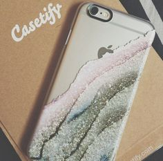 @casetify sets your Instagrams free! Get your customize Instagram phone case at casetify.com! #CustomCase Custom Phone Case | Casetify | Photography | Painting | Transparent  | Monika Strigel