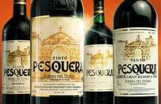 ¡Tinto Pesquera! Conoce más sobre el vino del bodeguero español Alejandro Fernández: http://www.sal.pr/?p=85618