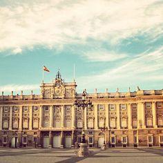 Madrid, siempre quiero volver
