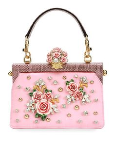 c6eb9ab6447034 22 Best Heavenly Handbags images | Bags, Dolce & Gabbana, Fashion ...