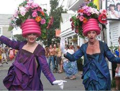 The folks from Provincetown tourism rounded up a terrific array of events and activities for travelers of all sorts from gay and lesbian to nature lovers to culture vultures.    Here's their hot list.