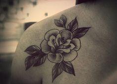 Tattoo Rosa
