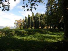 "Parco ""Villa Sormani"" , Pomelasca."