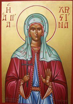 Christina the Great Martyr of Tyre - July 24 Orthodox Christianity, Orthodox Icons, Prayers, Spirituality, Wonder Woman, Princess Zelda, Superhero, Female, Fictional Characters