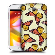 Head Case Designs Butterfly Pattern Back Case FOR Samsung Galaxy Grand I9082 | eBay