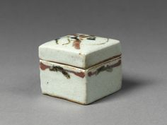 Box | Kawai, Kanjiro | V&A Search the Collections