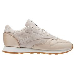 Reebok Women's Classic Leather Golden Neutral