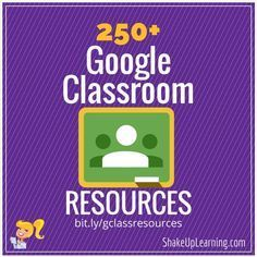 online School for kids,online education advantages,online education tips Google Classroom, Google Training, Teacher Resources, Classroom Resources, Classroom Ideas, Online Classroom, Teaching Ideas, Classroom Solutions, Teacher Websites