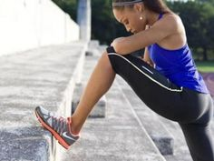 Are your #thighs your problem area? Here are 7 helpful #exercises for your thighs!
