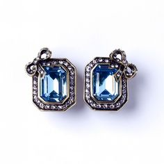 """Let it Sparkle"" Earring ~ Heidi Daus Designs Official Site"