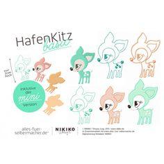 Stick Datei -   Hafenkitz Basic Nikiko