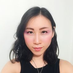Korean Inspired makeup  www.instagram.com/ladies_journal