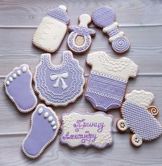 gingerbread on the birth of your baby