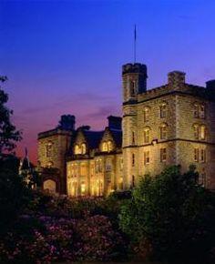 Inverlochy Castle Hotel Review, Fort William, Scotland | Travel