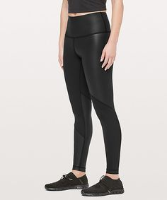 6540956404 Wunder Under Tight Hi-Rise *Special Edition Cire 28'' | Women's Pants