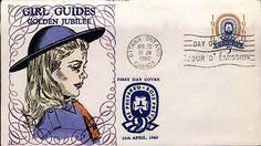 Girl Guides Golden Jubilee (Canada)