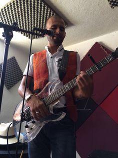 #Guitar #SaladeEnsayo #Querétaro