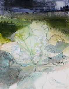 'Dartmeet' by Kathy Ramsay Carr