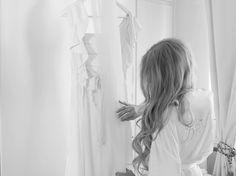 ANNAWII ♥ - VICTORIA'S SECRET BRIDE KIMONO