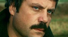 Those eyes. Oliver Reed, Man In Love, Handsome Boys, Mustache, Golden Age, Role Models, Movie Stars, How To Look Better, Cinema