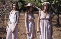 Vestidos de bodas en By Biombo www.facebook.com/talaveramodels
