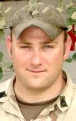 Army SFC David L. McDowell, 30, of Ramona, California. Died April 29, 2008, serving during Operation Enduring Freedom. Assigned to 2nd Battalion, 75th Ranger Regiment, Fort Lewis, Washington. Died of wounds sustained when hit by enemy small-arms fire during combat operations in Tag Ab Valley, Kapisa Province, Afghanistan.