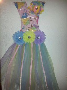 princess bow holder $30