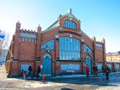 The precious Oulu Market Hall in North Ostrobothnia. Beware of stepping into this building, you can´t avoid to buy tons of delicious food! Visit Helsinki, World Market, Family History, Genealogy, Delicious Food, Places Ive Been, Buildings, Culture, Doors