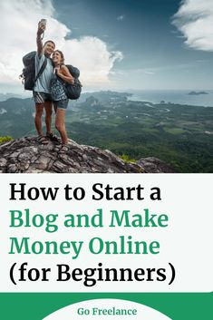 Get started today with the easiest, most fun way to make money. Discover how to launch an awesome blog for less than five bucks and ramp up profits fast. We are so lucky to live in these amazing times. Thanks to the Internet, starting a business is much easier than in any time in history. Now you can start a blog in 10 minutes and start making money fast. Click READ to find out how... Make Money Blogging, Way To Make Money, Make Money Online, Money Tips, Saving Money, Online Marketing, Digital Marketing, Content Marketing, Internet Marketing