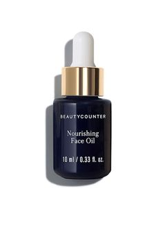Beautycounter's new facial oil will only be sold at Target, and we bet it's going to fly off the shelves. The packaging is gorgeous, yes, but the product itself is a good way to protect your skin from cold-weather dryness for the rest of the year. Beautycounter Nourishing Face Oil, $30, available on September 12 at Target. #refinery29 http://www.refinery29.com/2016/09/121574/target-new-makeup-beauty-products#slide-3