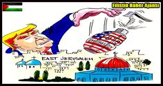 #filistin karikatür #israel cartoon #israil karikatür #israil kudüs işgal #israil kudüs plan #palestine cartoon #siyonist trump #trump israil #trump karikatür #trump kudüs işgal