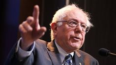 """Senator Bernie Sanders (I-VT), a 2016 candidate for President of the United States, says that he supports decriminalizing cannabis, and supports legalizing it for medical use. """"We have been engaged in [the war on drugs] for decades now with a huge cost and the destruction of a whole lot of lives of people who were never involved in any violent activities""""."""