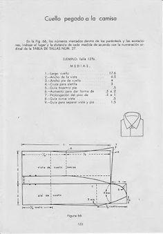 modelist kitapları: CABALLEROS COSTURA