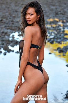 See all the photos of Lais Ribeiro in the 2019 isssue of Sports Illustrated Swimsuit Edition. Lais Ribeiro, Swimsuits, Bikinis, Swimwear, Swimsuit Edition, Vs Models, Si Swimsuit, Brazilian Models, Sports Illustrated