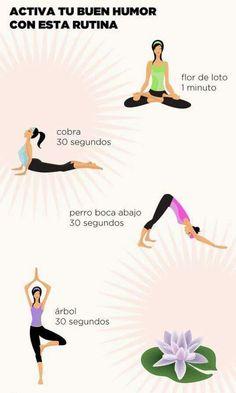 Yoga#rutina diaria