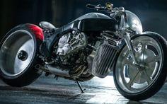 BMW Motorrad K1600GTL