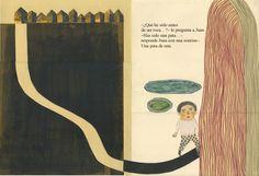 Chiara Carrer La roca Creative Illustration, Children's Book Illustration, Kitty Crowther, Sketch Journal, Board Book, Aladdin, Zine, Book Design, Childrens Books