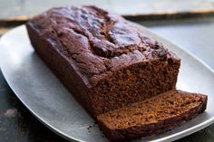 Pumpkin Gingerbread ~ looks yummy and if you omit the raisins, perfect for boys who can't eat lactose or fructose.  Will be trying this one.