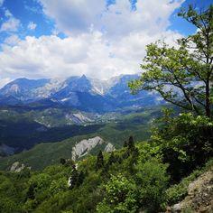 Epirus & Lefkas – Auf faszinierenden Pfaden wandern und im türkis-blauen Meer baden!