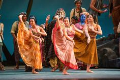 Florida Grand Opera Brings Broken Bromance to the Stage With The Pearl Fishers