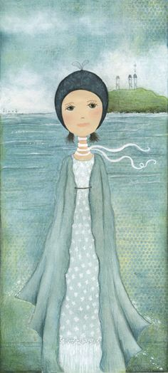 Arabella1 by Katherine Quinn.
