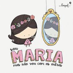 Maria | BiaPOF