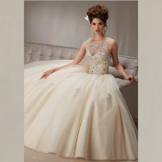 Cheap gown couture, Buy Quality dress ball gown directly from China dress wear Suppliers:                                      Ball Gown Quinceanera Dress With St