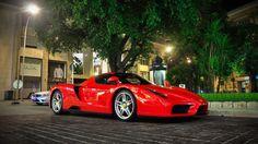 2015 ferrari enzo most expensive car 1920×1080 Wallpaper
