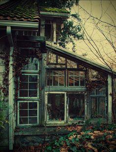 Blair Estate Concept - The Conservatory