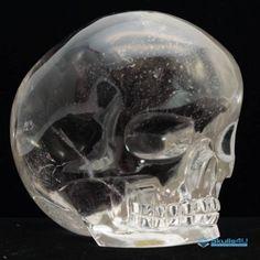 Lemurian quartz magical child skull by Leandro   https://www.skulls4u.com/index.php?_route_=lemurian-quartz-magical-child-skull.html  #skulls #skulls4u #crystalskull #gems #lemurianquartz #quartz
