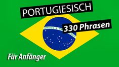#MultimediaSprachkurse24 #brasilien #portugal