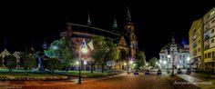Legnica - katedra pw. Świętych Apostołów Piotra i Pawła